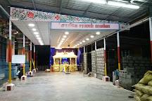 Murugan Temple, Port Blair, India