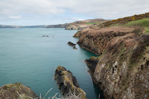 Pembrokeshire Coast National Park, Pembrokeshire, United Kingdom