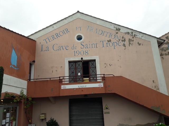 Cave de Saint Tropez