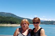 Lago del Salto, Rieti, Italy