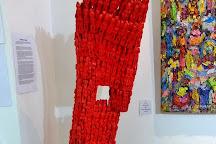 Galerie Arte, Dakar, Senegal