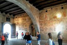 Aula Picta, Bergamo, Italy