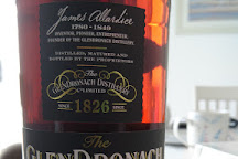 The GlenDronach Distillery, Forgue, United Kingdom