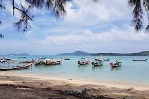 Sabai Massage Rawai Beach, Rawai, Thailand