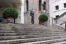 Palazzo Moroni Sede Municipio di Padova, Padua, Italy