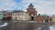 Музей Калачная, Москворецкая улица, дом 4 на фото Коломны