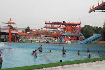 Birla City Water Park, Ajmer, India