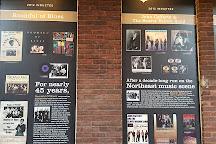 The Met, Pawtucket, United States