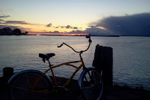Island House Bike Shop, Mackinac Island, United States