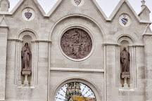 Abbaye de la Trappe, Soligny-la-Trappe, France