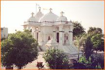 Sarvadham Temple, Sirohi, India