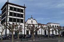Igreja do Santo Cristo, Ponta Delgada, Portugal