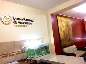 ESTUDIO JURÍDICO URBINA RAMÍREZ & ASOCIADOS - ABOGADOS 1
