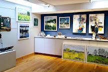 Sentinel Gallery, Wivenhoe, United Kingdom