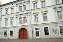 AKVA TERA, Pilsen, Czech Republic