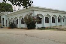 Gulbarga Fort, Gulbarga, India
