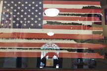 The Waveland Ground Zero Hurricane Museum, Waveland, United States