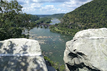 Split Rock Overlook, Harpers Ferry, United States