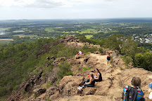 Mount Ngungun, Glass House Mountains, Australia