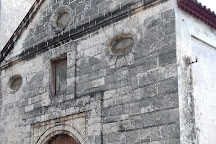 Espiritu Santo Church (Iglesia Del Espiritu Santo), Cuba