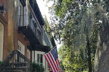 Savannah Historic District, Savannah, United States