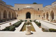 Rockefeller Archeological Museum, Jerusalem, Israel