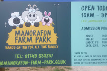 Manorafon Farm Park, Abergele, United Kingdom