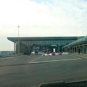 Аэропорт  Luxembourg LUX