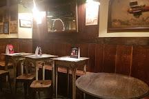 Big Hilda pub, Rome, Italy