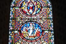 St Michael & All Angels Church, Copford, United Kingdom