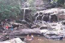 Cachoeira do Roncador, Bananeiras, Brazil