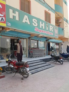 Hashir Supermarket hyderabad