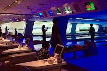 SF Strike Bowl, Bangkok, Thailand