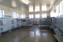 Robben Island Museum, Cape Town Central, South Africa