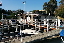 Narooma Marina, Narooma, Australia