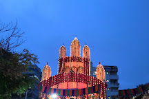 Kalimata Temple, Visakhapatnam, India