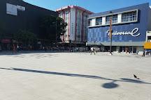Plaza de la Democracia y de la Abolición del Ejército, San Jose, Costa Rica