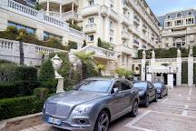 Le Metropole Shopping Center, Monte-Carlo, Monaco