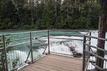 Rearguard Falls Provincial Park, Tete Jaune Cache, Canada