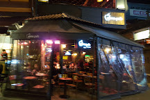Elma Cafe & Pub, Istanbul, Turkey