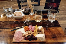 Stave & Stone Winery (Downtown Tasting Room), Hood River, United States