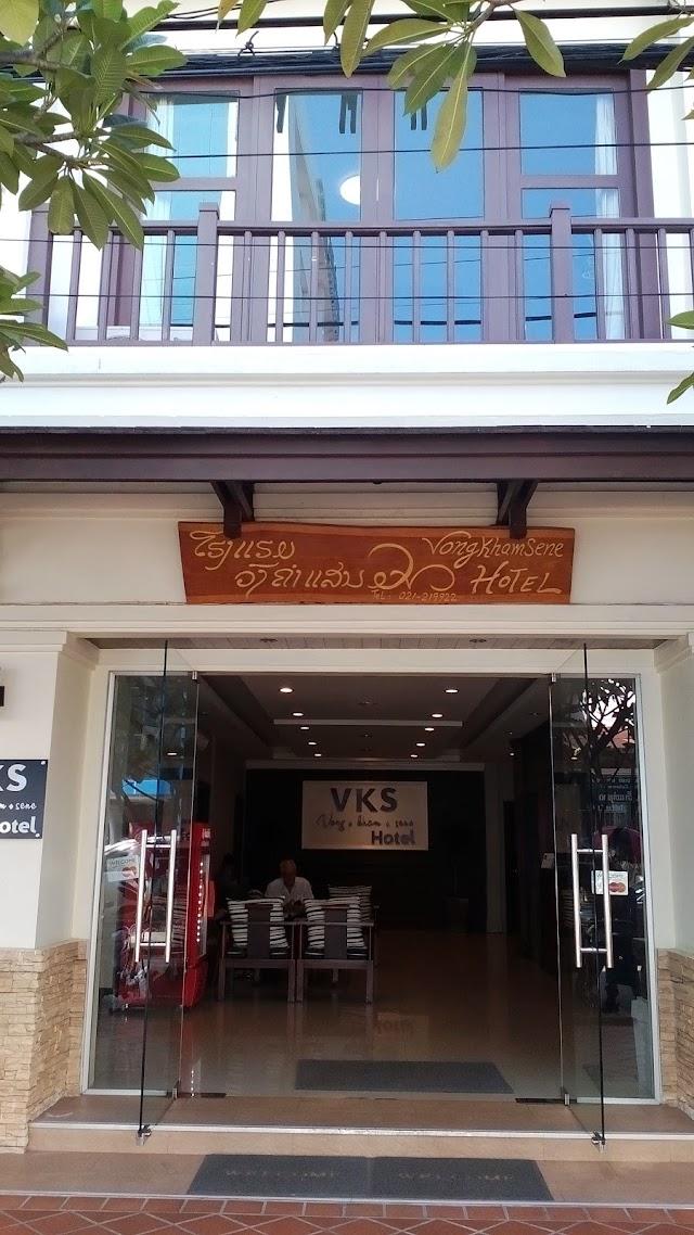 VKS Hotel