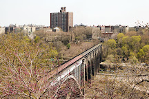 The High Bridge, New York City, United States