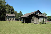 Red Clay State Historic Park, Cleveland, United States