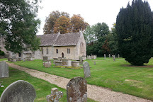 All Saints' Church, Somerford Keynes, United Kingdom