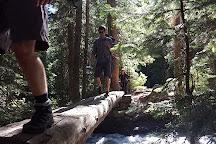 Conundrum Hot Springs, Aspen, United States