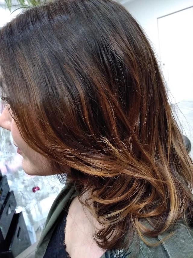 C Dans l'Hair