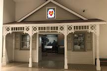 Illinois State Museum, Springfield, United States