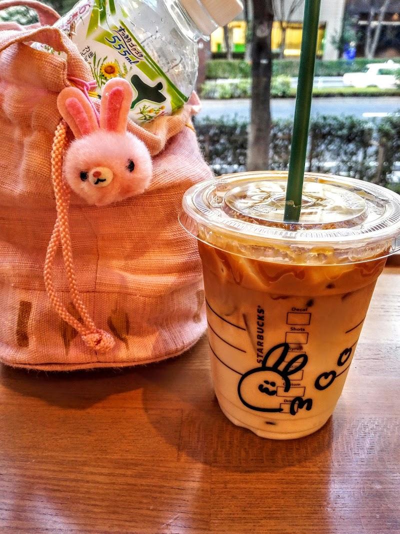 スターバックス コーヒー 新宿グリーンタワービル店