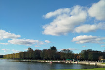Grand Canal, Versailles, France